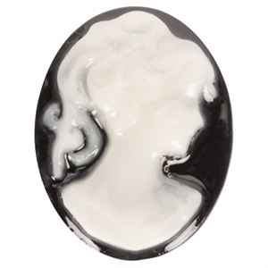 Picture of Cameo Black Charm